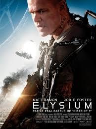 Elysium (2013) [Vose]