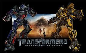 Transformers-2 Revenge of the Fallen