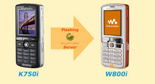 k750I To W800i| Agus Alfa Blog's|Download