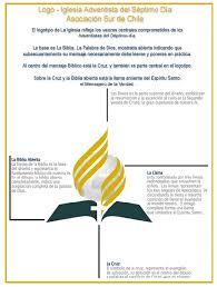 logo iglesia adventista