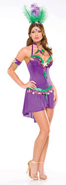 mardi gras ball costumes