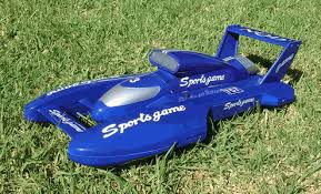 hydro rc boats