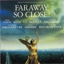 U2 - Stay (Faraway, So Close!)