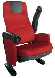movie theatre seat