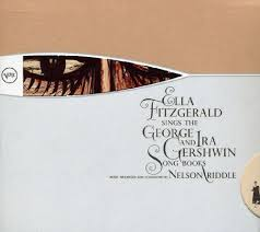 Ella Fitzgerald - Sings The Gershwin Songbook (disc 4)