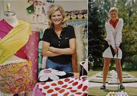 girls golf attire