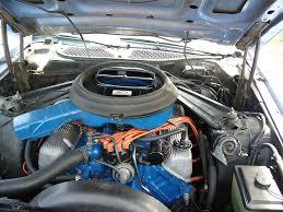 429 cobra jet engine