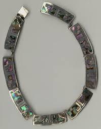 mexican silver necklaces