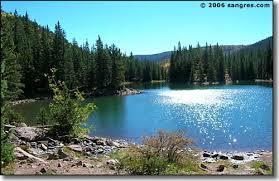 bear lake photos