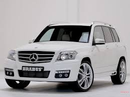 mercedes glk 4matic