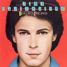 Rick Springfield - Beautiful Feelings