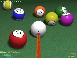 poolgame