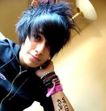 gothic guy pictures