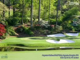 augusta golf wallpaper