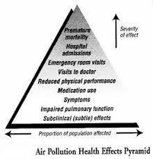 pollution health