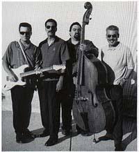 santana band