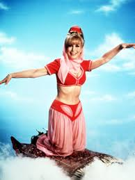 i dream of jeannie pictures