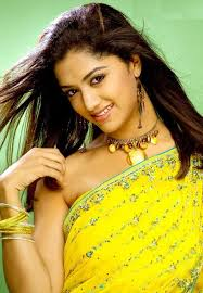 Mamta Mohandas Outdoor Still.... Unofficial 