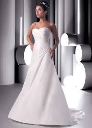 davinci bridal dress
