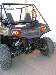 rzr roll cage