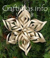paper star craft