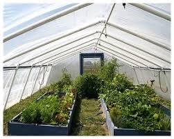 pvc green house