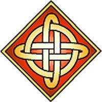 family celtic knot