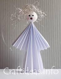 paper angel patterns