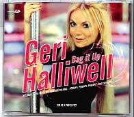 Geri Halliwell - These Boots Are Made For Walking