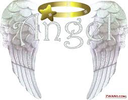 free angel image