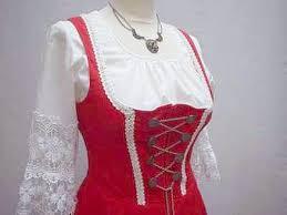 austria clothing