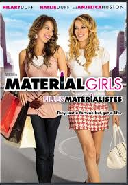 material girls dvd