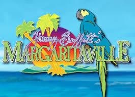 jimmy buffett parrot