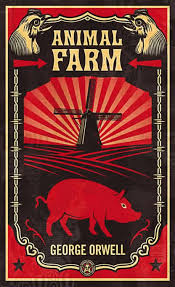 animal farm books