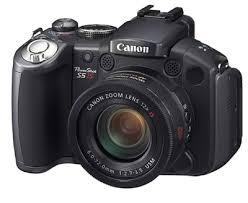 cannon camera power shot