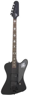 nikki sixx bass guitars