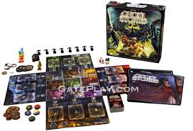 ghost board games
