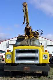hoist trucks