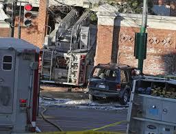 boston fireman