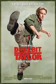 drillbit taylor the movie