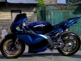 velg racing motor