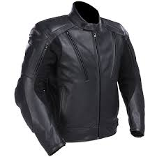 heavy leather jackets