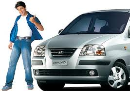 automobile commercials
