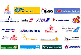 logo of airlines