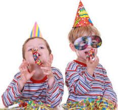 childrens party hats