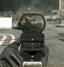 m16 sight