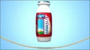 actimel yogurt