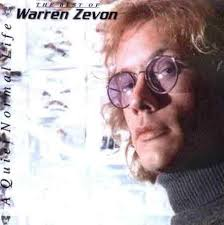 Warren Zevon - Looking For The Next Best Thing