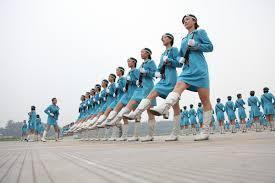 chinese miniskirt