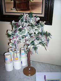 making a money tree